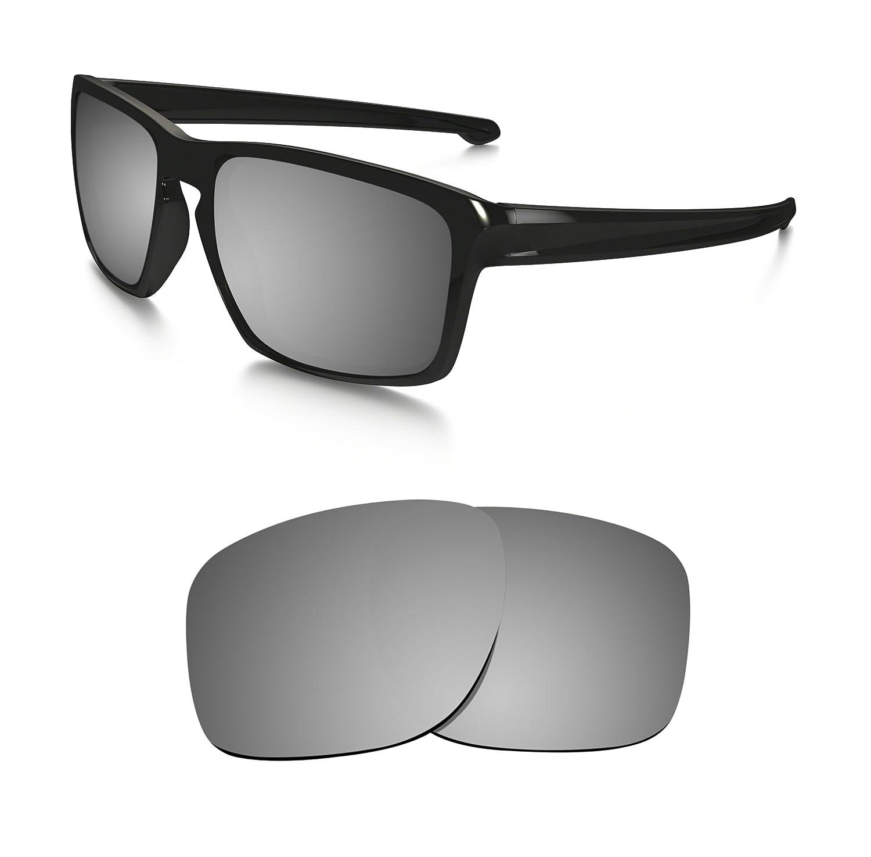 littlebird4 gafas de sol lentes de recambio compatible con Oakley ...