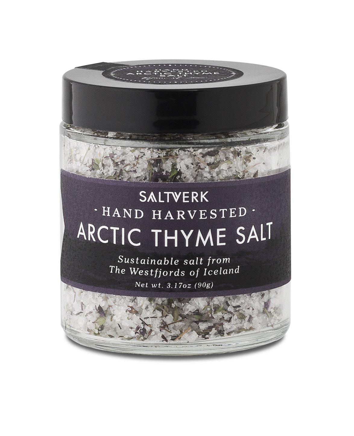 Arctic Thyme Salt, 3.17 OZ