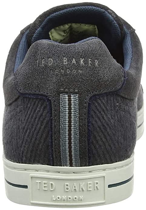 2d4ecadffedec8 Ted Baker London Men s s Werill Trainers  Amazon.co.uk  Shoes   Bags