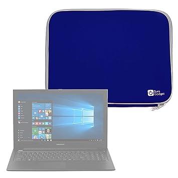 DURAGADGET Funda De Neopreno Azul para Portátil HP Omen 15 ce032ng: Amazon.es: Electrónica