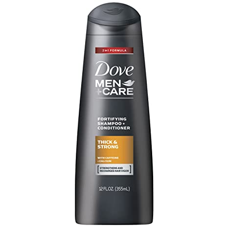 Best mens shampoo