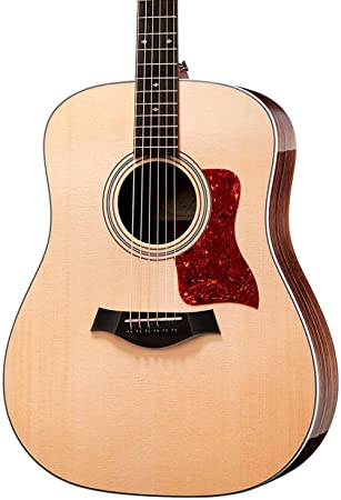 Amazon.com: Taylor 210 Deluxe - Natural: Musical Instruments