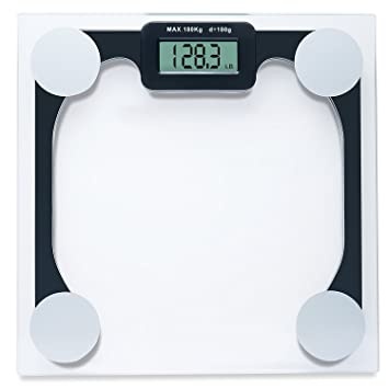 High Quality Weighing Scale   Modern Digital Scale Bathroom Scales 400 Lb. Capacity Weight  Scale Has The