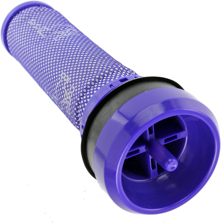 SPARES2GO, filtro para aspiradora Dyson DC28, DC28C, DC37, DC39, DC39i, DC53.: Amazon.es: Hogar