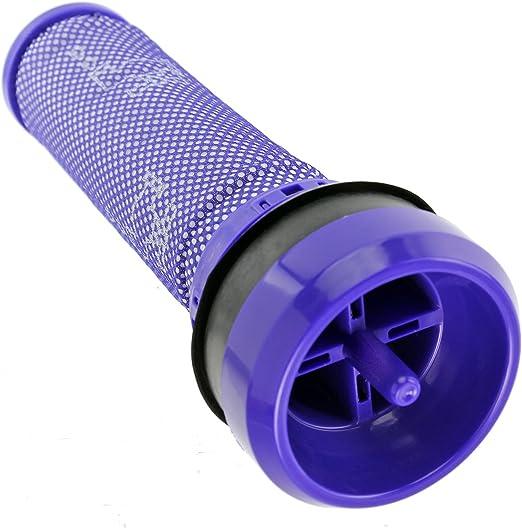 Spares2go Filter For Dyson Dc28 Dc28C Dc37 Dc39 Dc39I Dc53 Vacuum ...