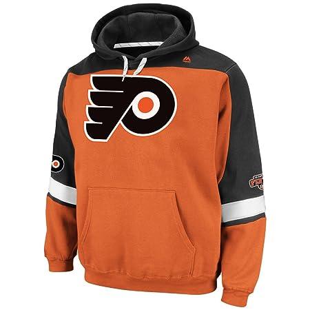 Philadelphia Flyers Majestic NHL Ice Classic Hooded Men