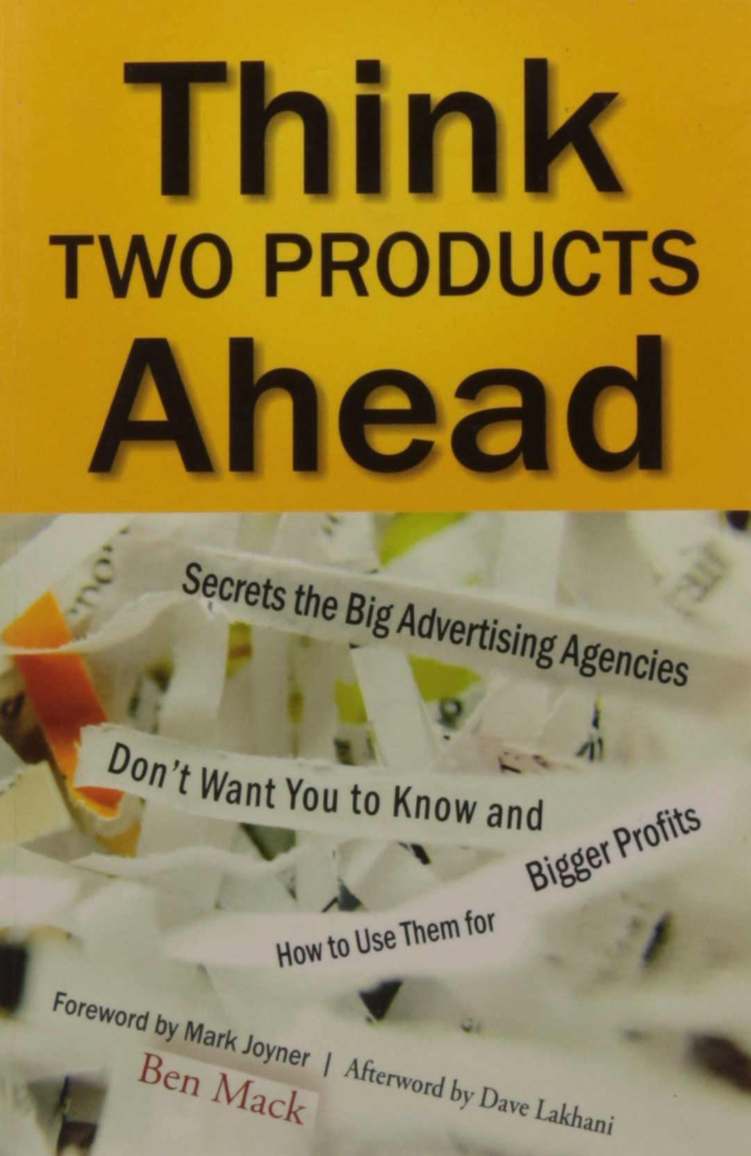 Download Think Two Products Ahead pdf
