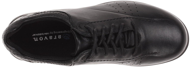 Aravon W Women's Farren B001M7YNF8 10.5 W Aravon (D) Black Leather f2ca7b