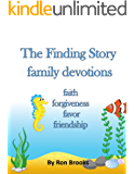 The Finding Story: a collection of family devotions