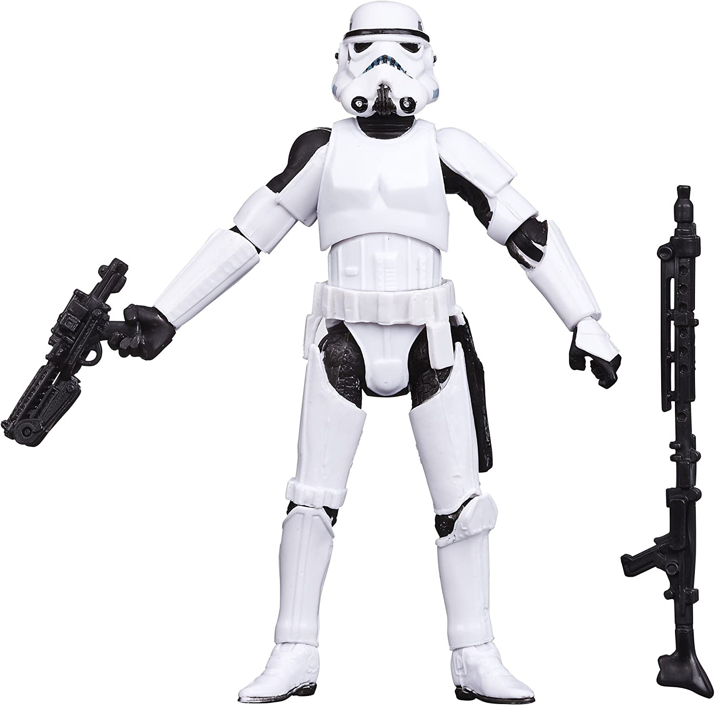 Star Wars The Black Series Stormtrooper 3.75-Inch Figure
