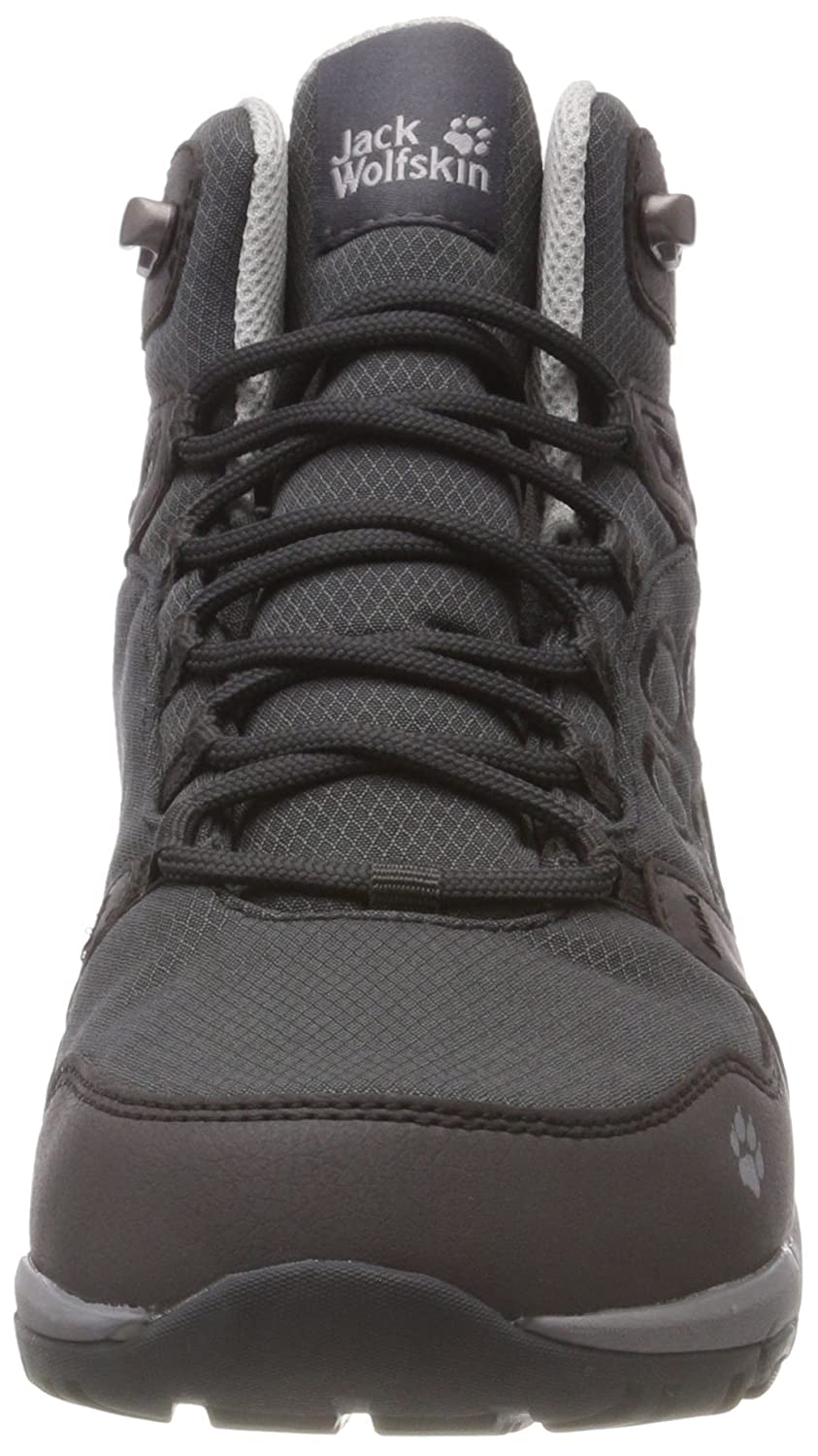 Wolfskin WZapatos Jack Activate Mid Rise Texapore De High 80wmvNnO