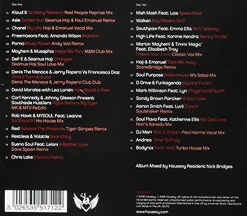 - Housexy Spring 2006 - Amazon.com Music