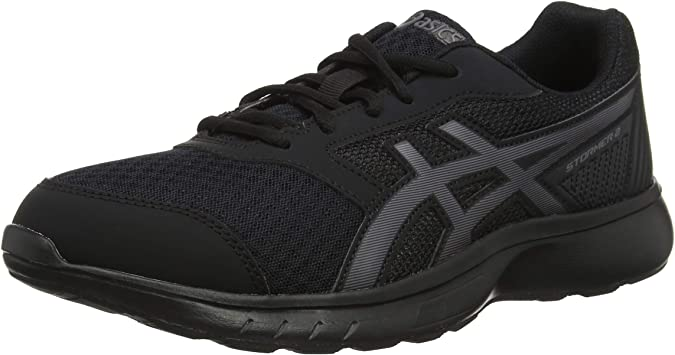 Asics Stormer 2, Zapatillas de Running para Hombre: Amazon.es: Zapatos y complementos