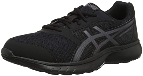 cb174505f1 ASICS Men's Stormer 2 Running Shoes: Amazon.co.uk: Shoes & Bags