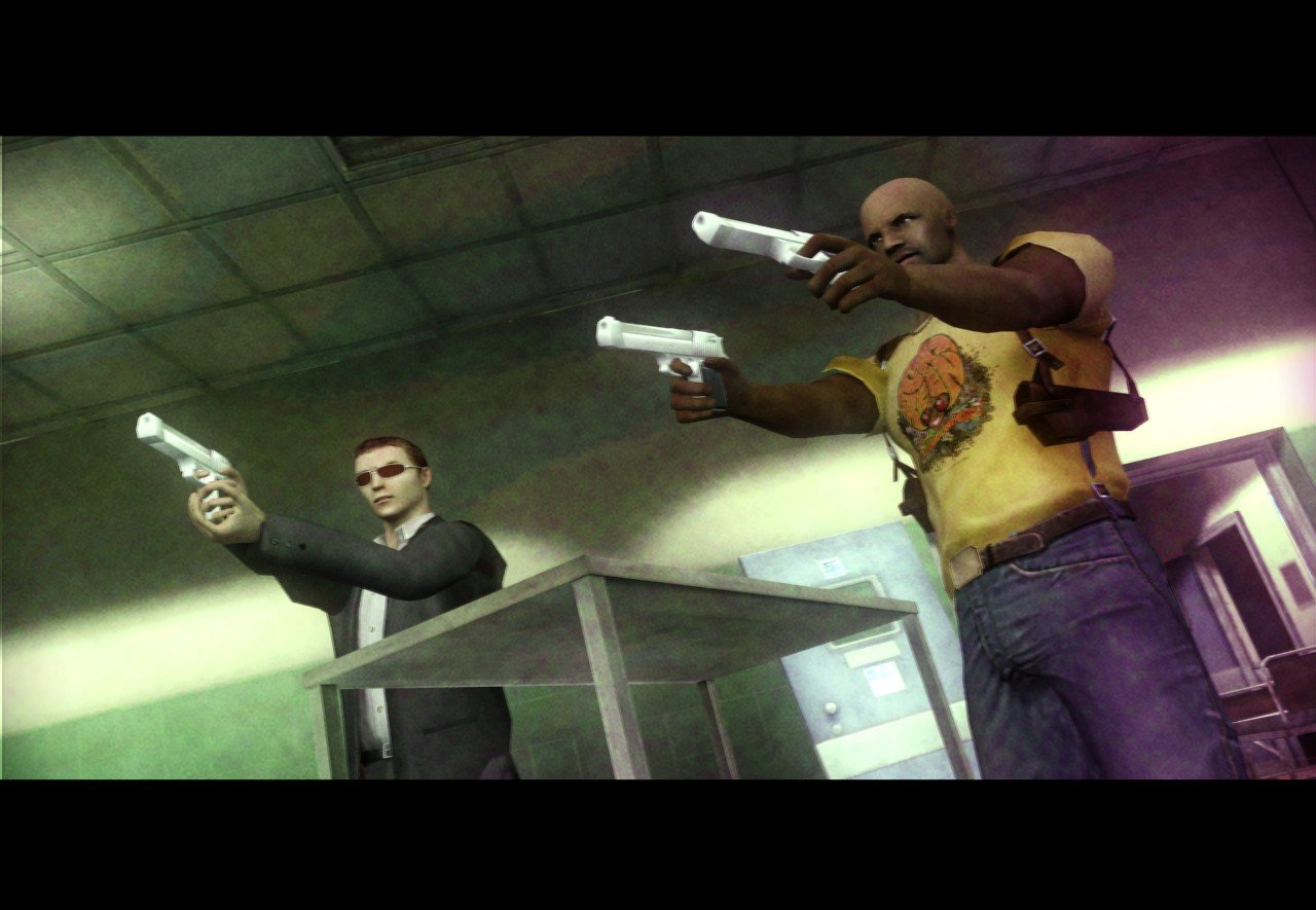 House of the Dead: Overkill - Nintendo Wii by SEGA (Image #10)