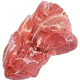 Lammkeulenbraten ohne Knochen frisch, schön zugeschnitten, 800 g
