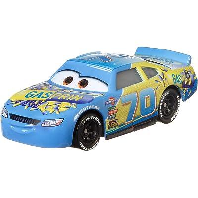 Disney/Pixar Cars Floyd Mulvihill: Toys & Games