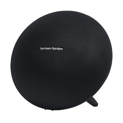 Review Harman Kardon OnyxStudio3 Wireless