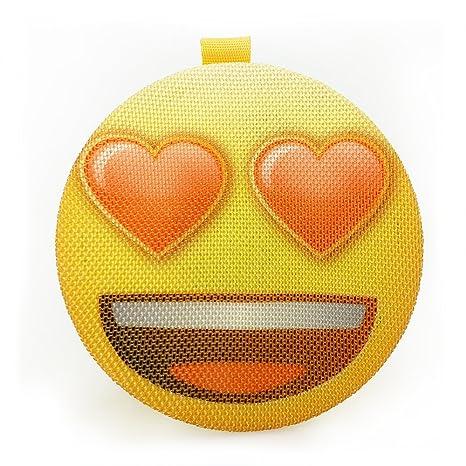 Review AOMAIS Emoji Bluetooth Speaker,