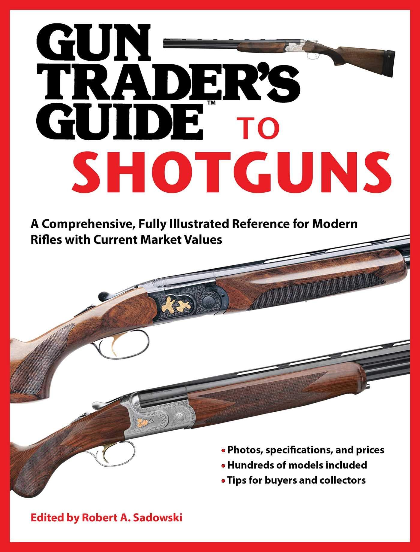 Top 10 Best gun traders guide