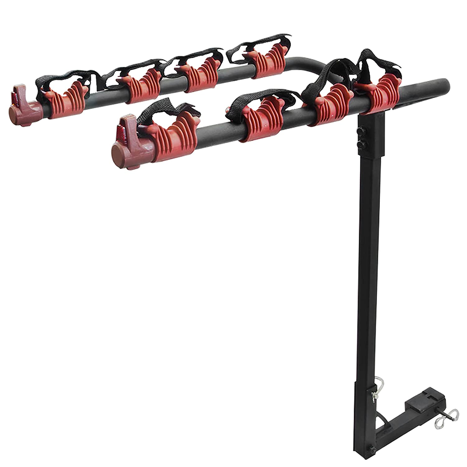 outdoors in rack l car model racks fitness dp sports bike bikerz mounted trunkz bicycle amazon rear