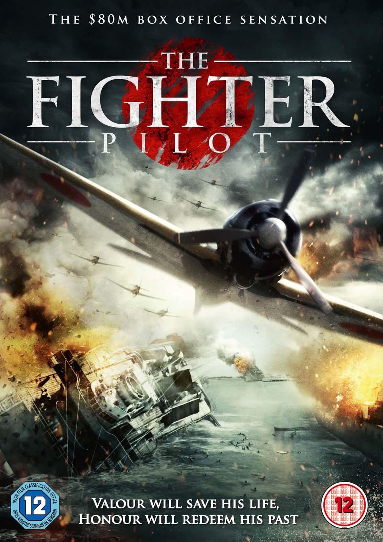 The Fighter Pilot [DVD] [Reino Unido]