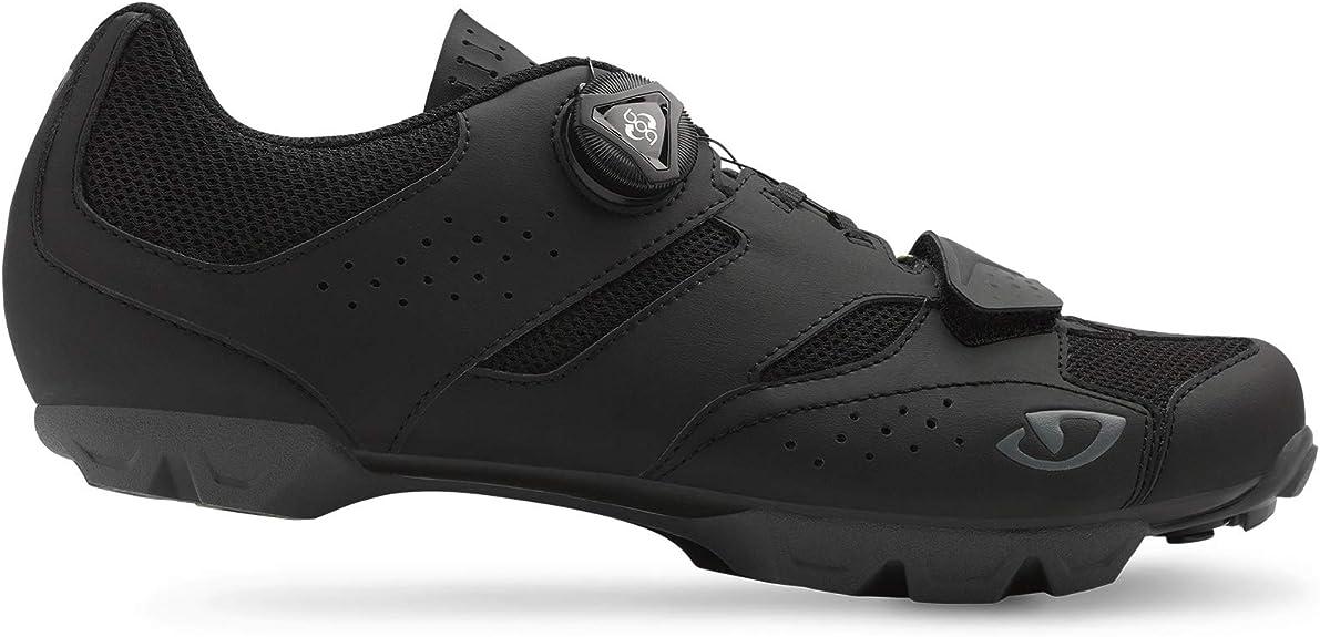 Giro Cylinder Hv+, Zapatos de Bicicleta de montaña para Hombre ...