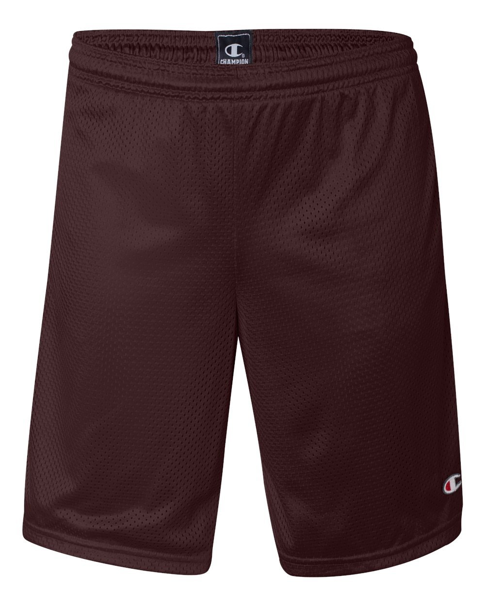 Champion Men's Long Mesh Short with