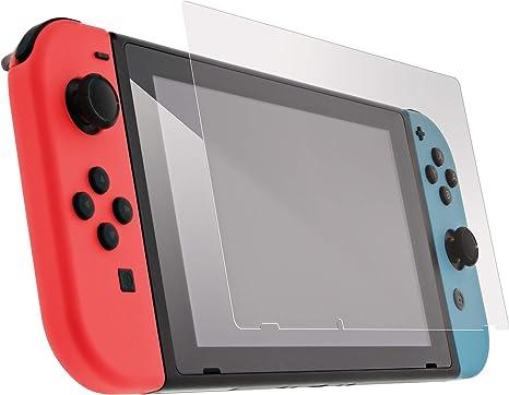 Kit De Protección De Pantalla Antirreflejos (Nintendo Switch ...