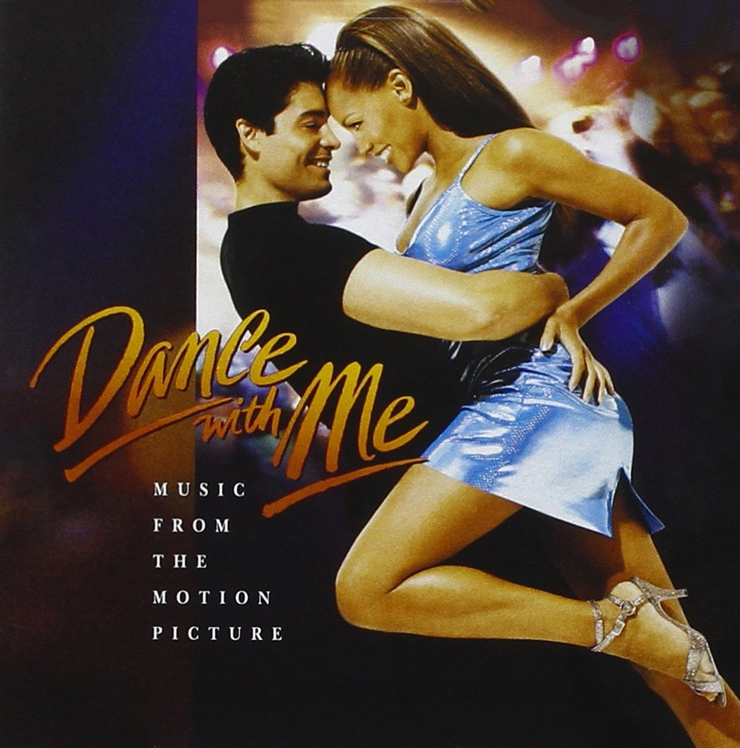 CD : ORIGINAL SOUNDTRACK - Dance With Me (original Soundtrack) (CD)