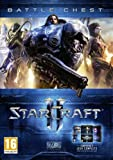 Starcraft II : Battle Chest Trilogie