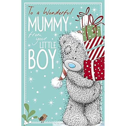 Me to you tatty teddy christmas card mum and dad carte blanche me to you tatty teddy christmas card mum and dad carte blanche greetings ltd m4hsunfo