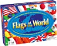 Tactic Games US Flags Of The World