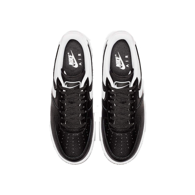 premium selection 2bbb0 2e0e5 Amazon.com   Nike Air Force 1 07 Lv8 1 Mens Ao2439-001   Shoes