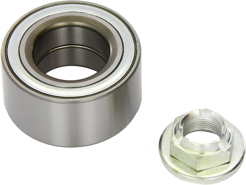 MAPCO 26639 Wheel Bearing Kit