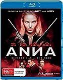 Anna (2019) (Blu-ray)