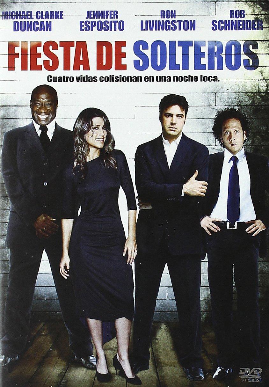 Fiesta de solteros [DVD]: Amazon.es: Michael Clarke Duncan ...