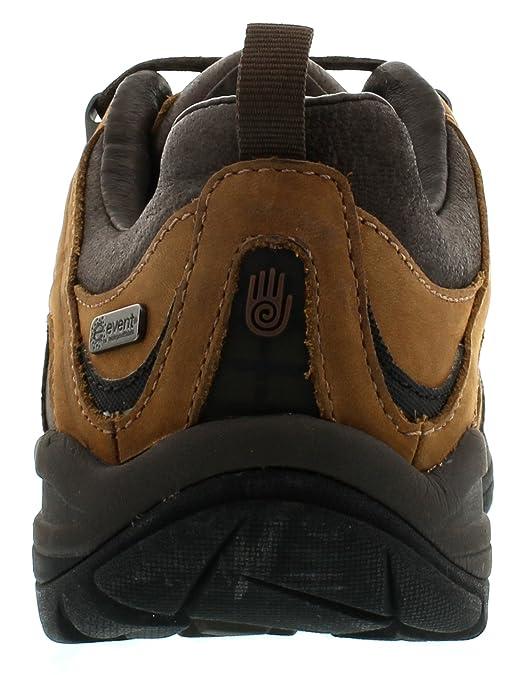 Bison Teva Homme EU 39 d'Athlétisme Chaussures M's, WP Mid