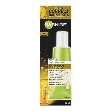 Garnier clínicos oscuro punto Corrector piel renovar, 1,7 oz