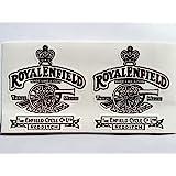 Royal Enfield - Llavero - motocross - escúter: Amazon.es ...