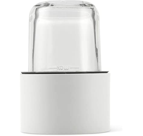 Kenwood AT957A Accesorio Para Heladora, 1 Litro, Plástico, Blanco: Amazon.es: Hogar