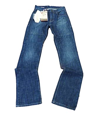 Mustang 520 5231 541 Sissy Damen Jeans, 5-Pocket, high Rise, Scratched  Used  Amazon.de  Bekleidung 684c2c793e