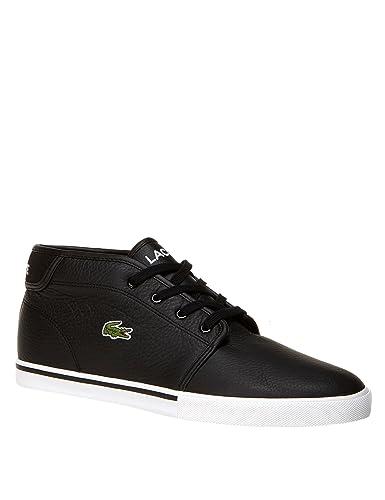 Lacoste Ampthill Lcr3 SPM, Zapatillas Altas para Hombre: Amazon.es: Zapatos y complementos