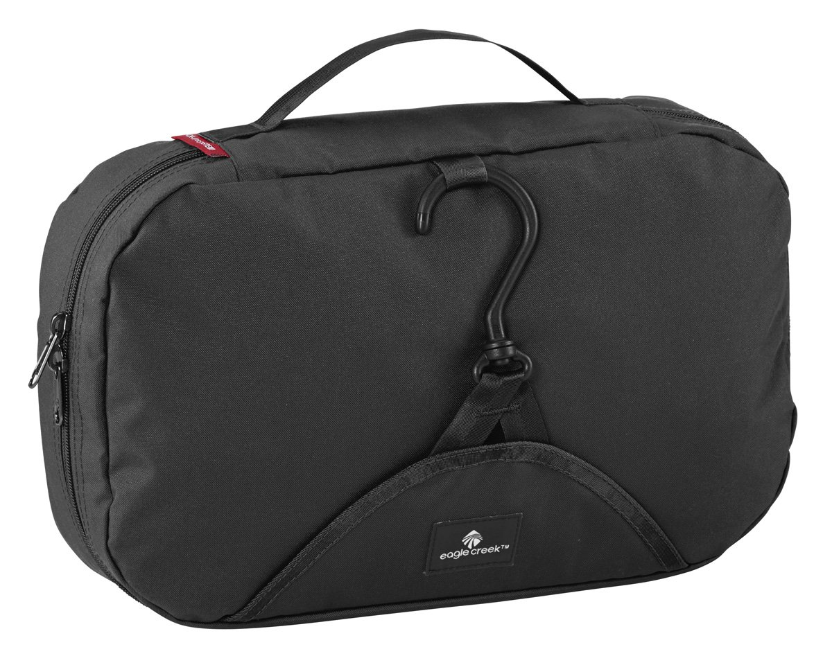 Eagle Creek Travel Gear Luggage Pack-it Wallaby, Black