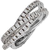 Esprit Ring ES-Brilliance Triple White ESRG91885B
