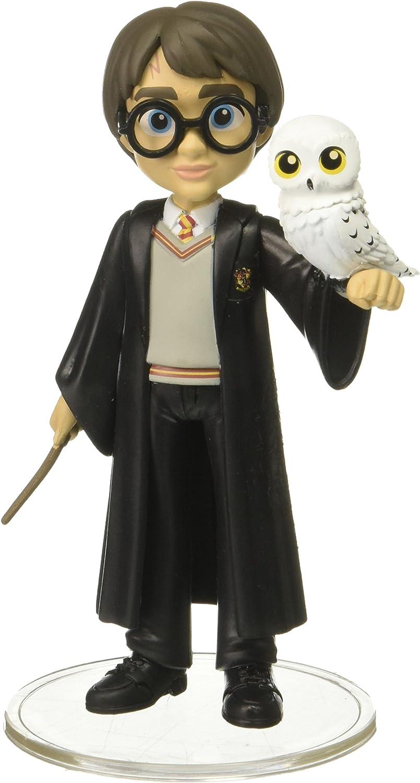 Funko 14070 Harry Potter 14070 Rock Candy Figure, Multi ...