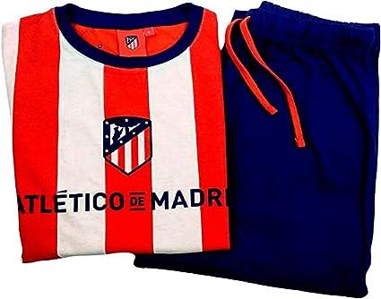 Pijama Oficial Atlético de Madrid