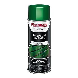 PlastiKote Automotive Match-Up Coat Spray-Can