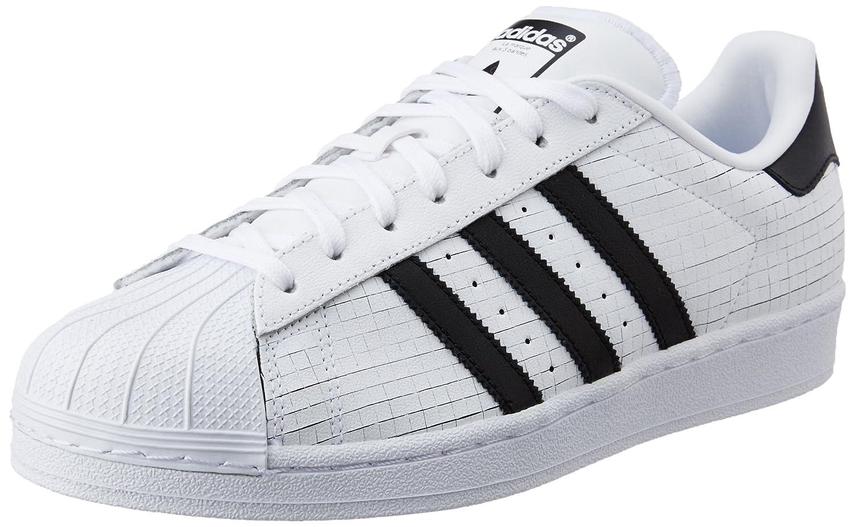 adidas Originals Superstar Sneaker Edition Schuh AQ8333  46 EU White