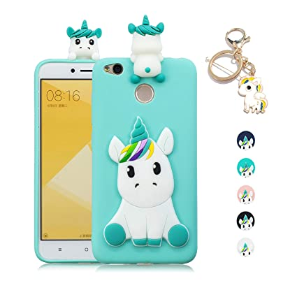 Kawaii-Shop Funda Huawei Honor 9 Lite Silicona Cover, La luz ...